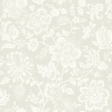 SK Filson Floral Trail Stone Wallpaper - Product code: FI2401