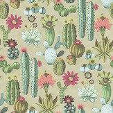 Eijffinger Cactus Mural Multi - Product code: 384605