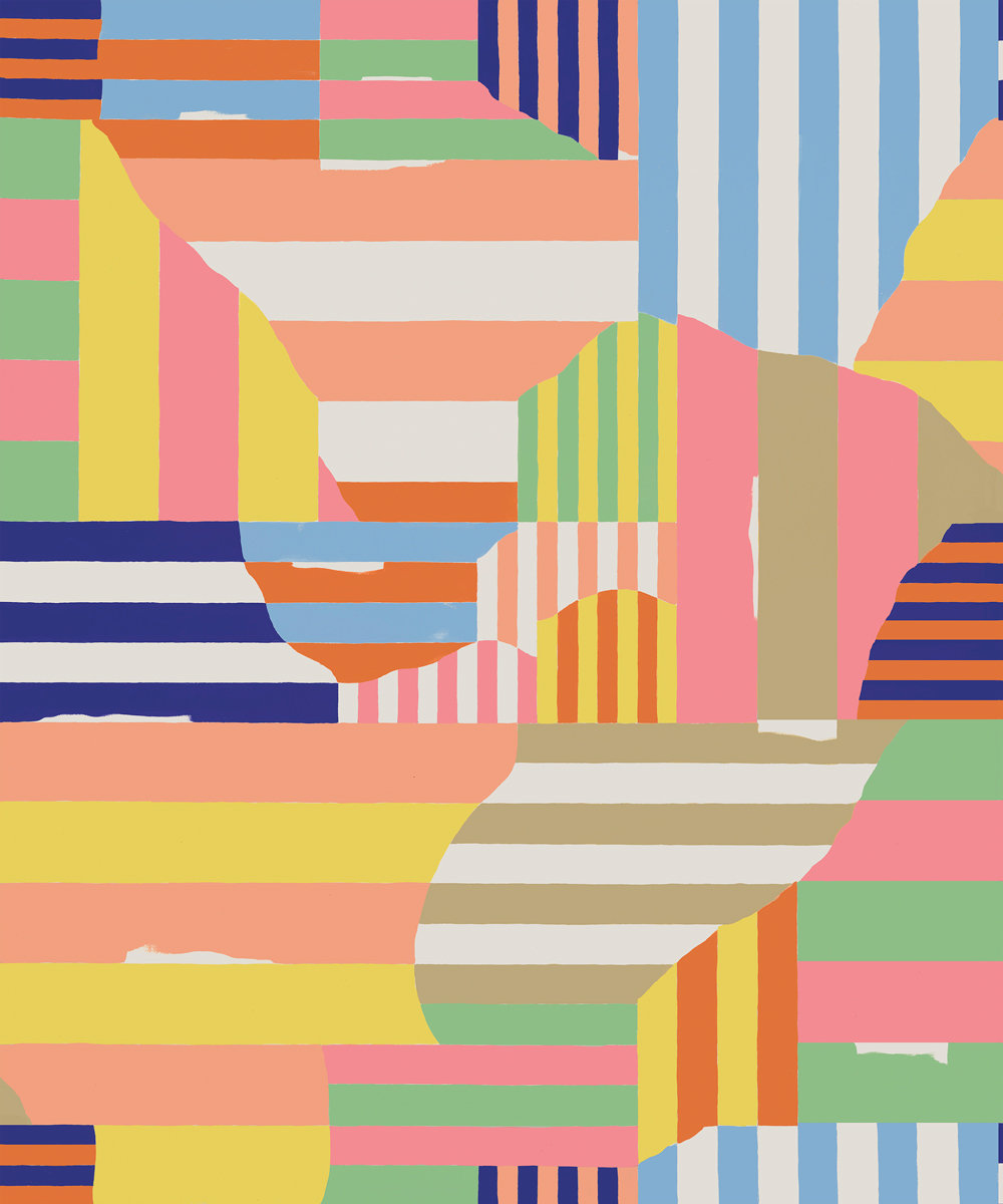 Coordonne Landscape Day Wallpaper - Product code: 8000068