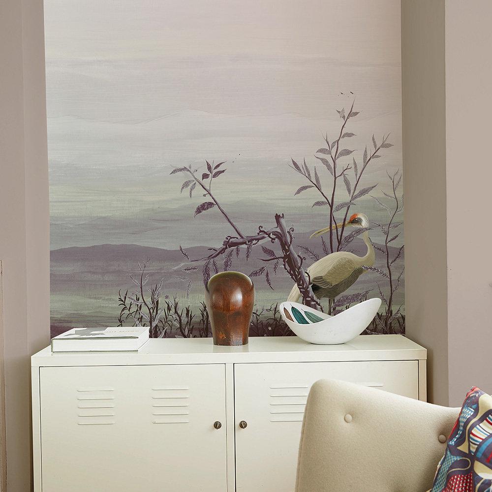 Coordonne Yugure Rose Mural - Product code: 7900112
