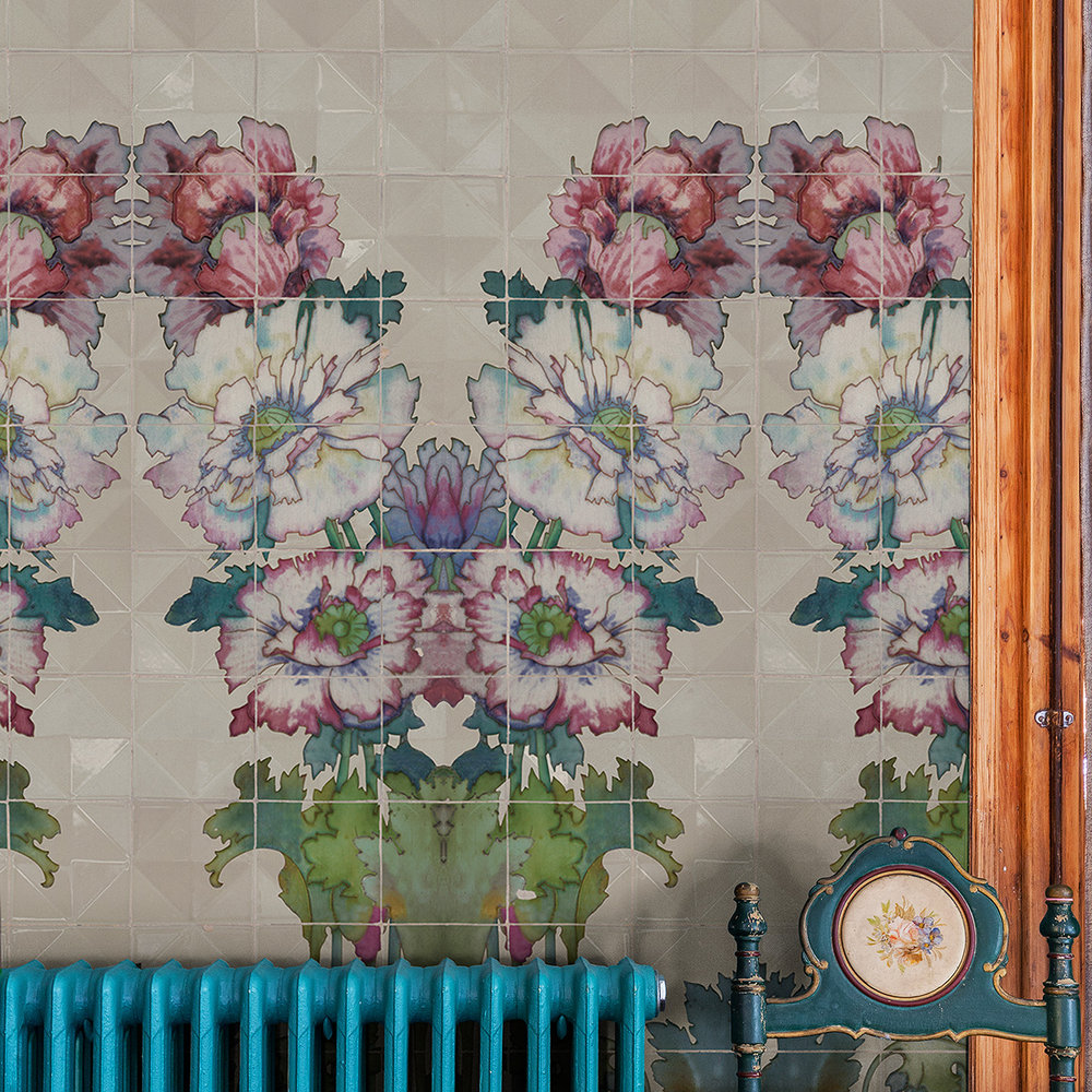 Coordonne Espejismo Modernista Dia (Day) Mural - Product code: 8000026