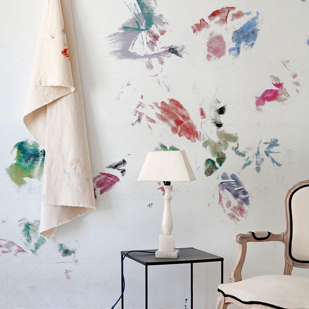 Coordonne Make Down LA Mural - Product code: 8000032