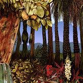 Coordonne Botanico Manana Mural - Product code: 8000048
