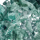 Coordonne Jungle Dream Bahia (Bay) Mural - Product code: 8000056