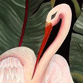 Coordonne Wetlands Night Call Mural