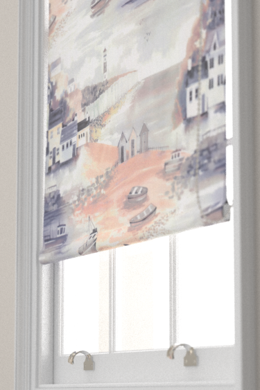 iliv Seaside Coral Blind - Product code: CRBL/SEASICOR