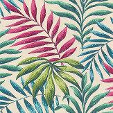 iliv Manila Cassis Fabric - Product code: CRAU/MANILCAS
