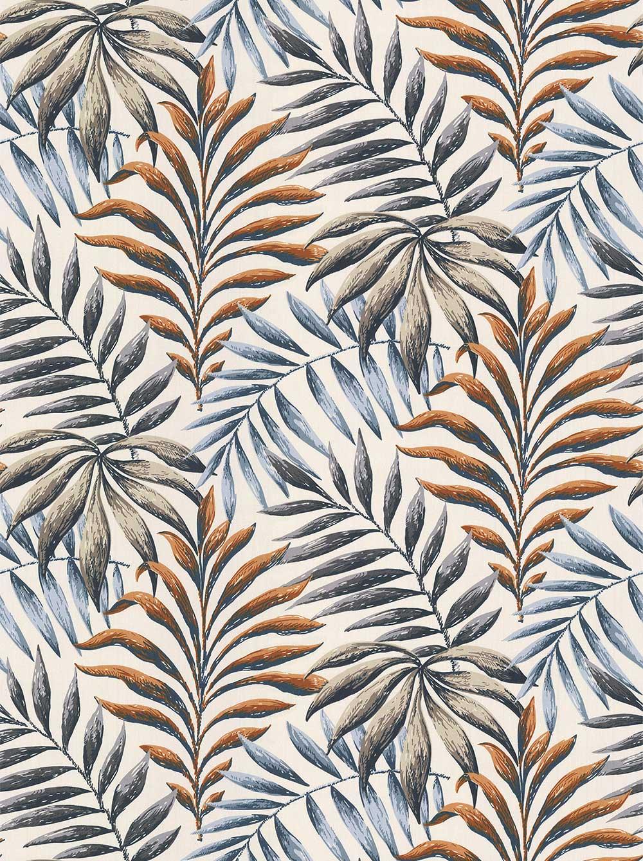 iliv Manila Henna Fabric - Product code: CRAU/MANILHEN