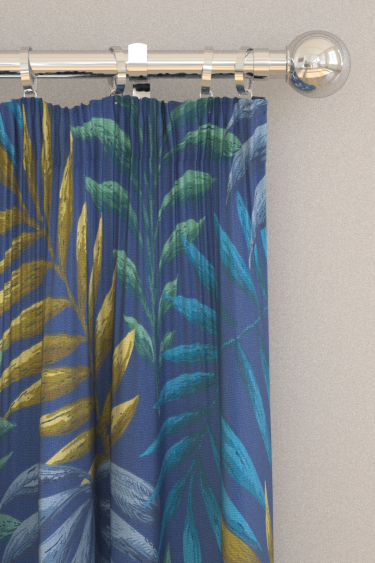 iliv Manila Marine Curtains - Product code: CRAU/MANILMAR