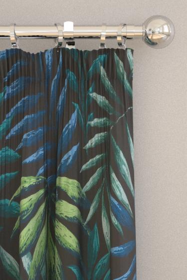 iliv Manila Zinc Curtains - Product code: CRAU/MANILZIN