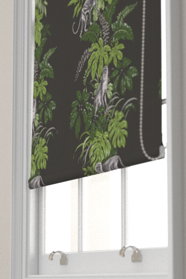 iliv Monkeying Around Zinc Blind - Product code: CRAU/MONKEZIN