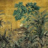 Coordonne Taj Mahal Chai Mural - Product code: 7900123