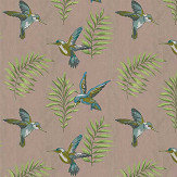 iliv Monserrat Lagoon Fabric - Product code: ETAQ/MONSELAG