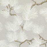 Sandberg Pine Grey Wallpaper - Product code: 804-21