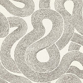 Sandberg Zen Grey / White Wallpaper - Product code: 805-01