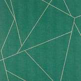 Harlequin Parapet Emerald Wallpaper - Product code: 112079