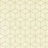 Harlequin Vault Maize Wallpaper - Product code: 112084