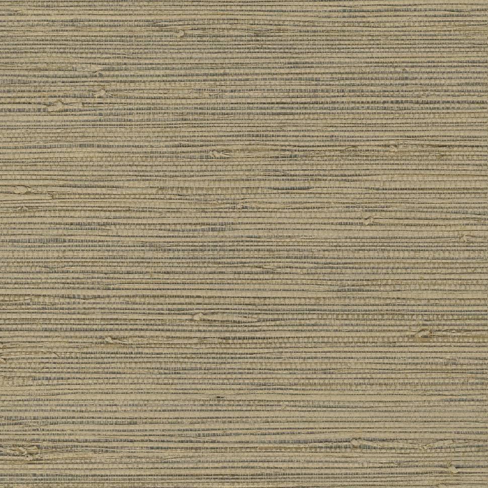 Antique Grass Wallpaper - Gold - by SketchTwenty 3