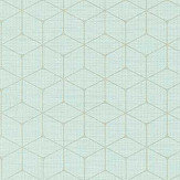 Harlequin Vault Seaglass Wallpaper - Product code: 112087