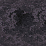 Cole & Son Nuvolette Midnight Wallpaper - Product code: 114/28057