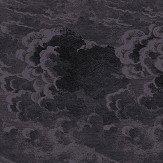 Cole & Son Nuvolette Midnight Wallpaper
