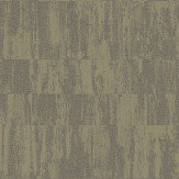 SketchTwenty 3 Distressed Linen Antique Gold Wallpaper - Product code: FR01007