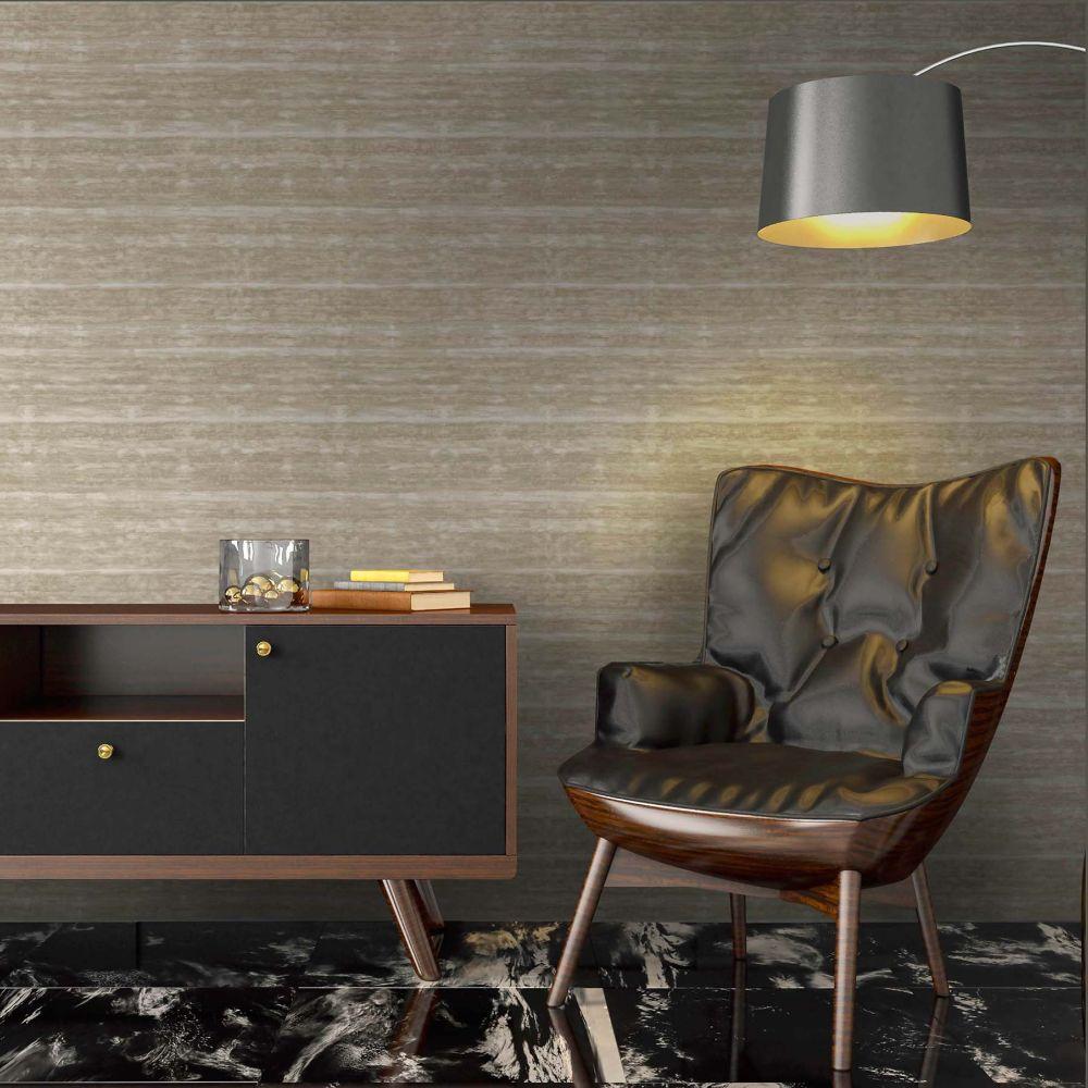 Dye Wallpaper - Champagne - by SketchTwenty 3