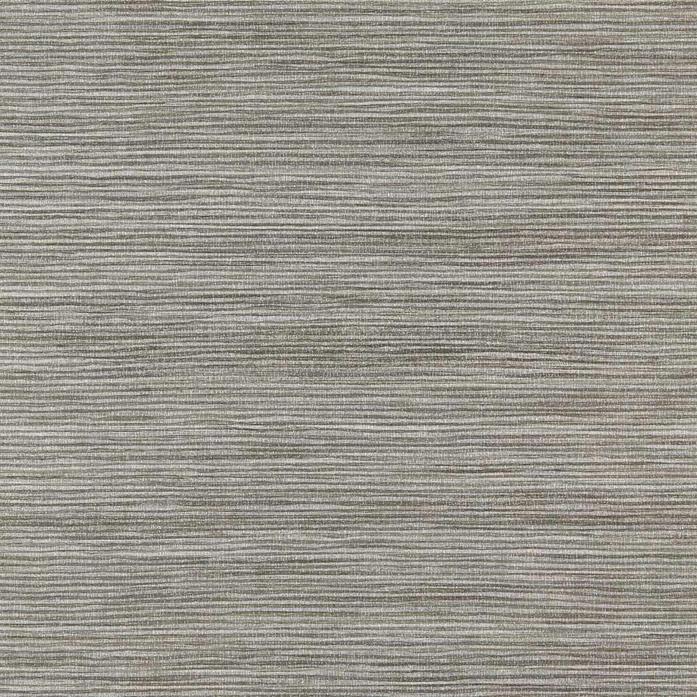 Lisle Wallpaper - Shale - by Harlequin
