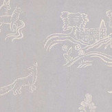 Andrew Martin Wychwood  Dusk Wallpaper