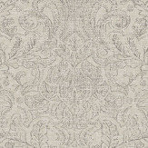 SketchTwenty 3 Damask Brown / Putty Wallpaper - Product code: SO00910