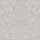 SketchTwenty 3 Damask Slate / Grey Wallpaper - Product code: SO00911