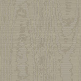 SketchTwenty 3 Moire Gold Beads Wallpaper - Product code: SO00925