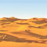 SK Filson Desert Landscape Blue Border - Product code: SK10048