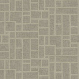 SketchTwenty 3 Small Trellis Antique Gold Wallpaper - Product code: SO00935