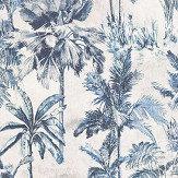 Romo Japur Cobalt Wallpaper - Product code: W415/06
