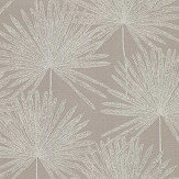 Romo Pacaya Nickel Wallpaper - Product code: W416/03