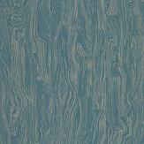 Romo Otishi Indian Green Wallpaper - Product code: W417/09