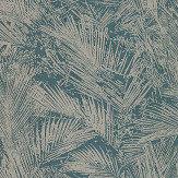 Romo Areca Hummingbird Wallpaper - Product code: W418/07