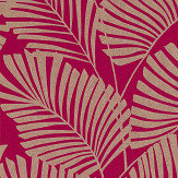 Harlequin Mala Azalea Wallpaper - Product code: 112140