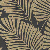 Harlequin Mala Ebony Wallpaper - Product code: 112141