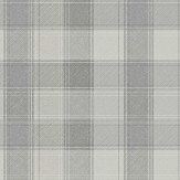 Arthouse Urban Check Grey Wallpaper - Product code: 904101
