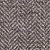 Arthouse Herringbone Chocolate Wallpaper - Product code: 904207