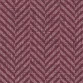 Arthouse Herringbone Plum Wallpaper - Product code: 904208