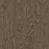 Albany Wood Effect Brown Wallpaper - Product code: 36332-4