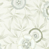 Harlequin Komovi Dove/ Linen Wallpaper - Product code: 112162