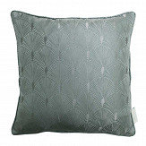 The Chateau by Angel Strawbridge The Chateau Blakely Cushion Azure - Product code: BLK/AZU/04343PI
