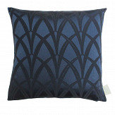 The Chateau by Angel Strawbridge The Chateau Broadway Cushion Ocean - Product code: BRO/OCE/05050KE