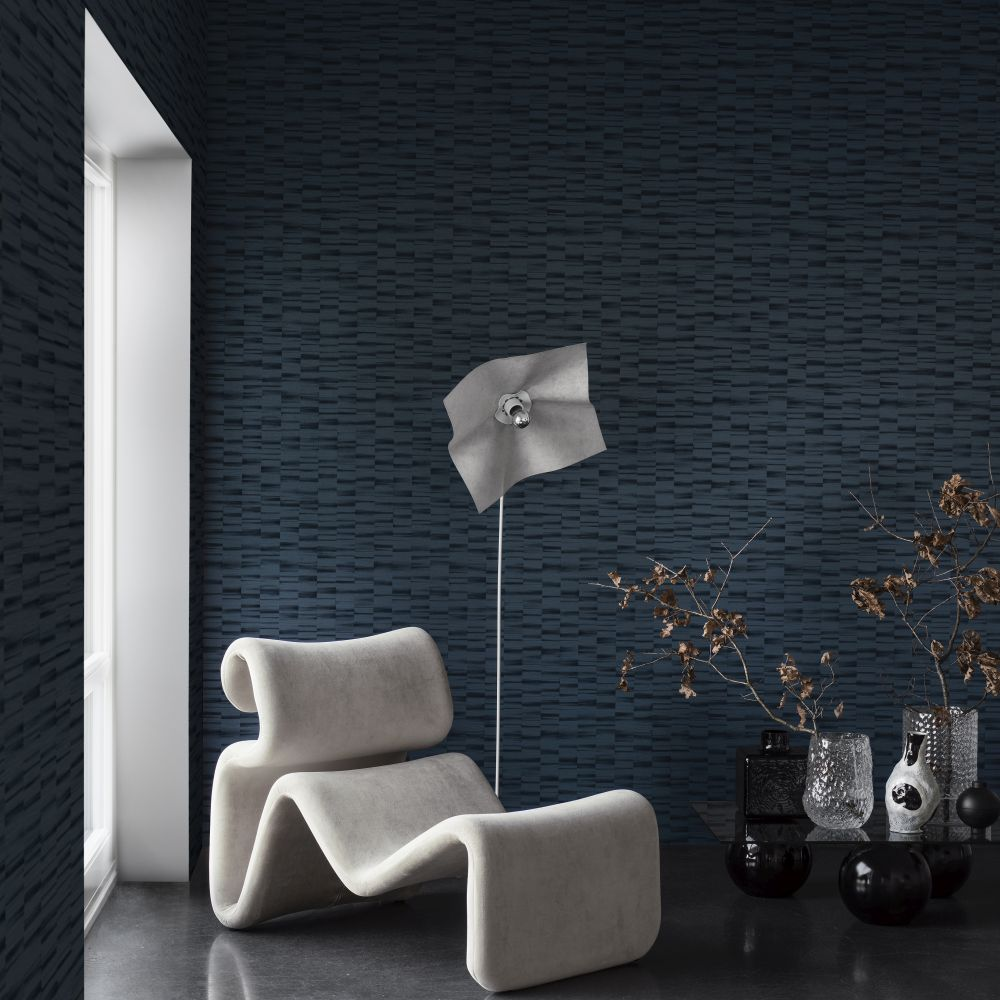 Engblad & Co Waterfront Blue Wallpaper - Product code: 4561