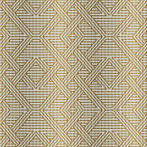 Engblad & Co Skyline Brown / Beige Wallpaper - Product code: 4579