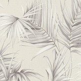 Albany Palm Leaf Stone Wallpaper - Product code: 36505-2
